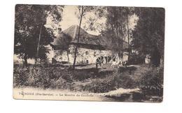 SCIEZ Le Moulin De Coudrée - - Autres Communes