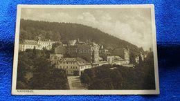 Marienbad Czech - Repubblica Ceca