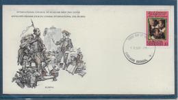 Grenade - Lettre - Grenada (1974-...)