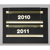 SAFE 1174 Signetten-Jahreszahlen 2015-2019 - Other Supplies And Equipment