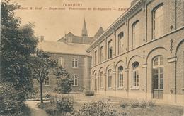 CPA - Belgique - Turnhout - Pensionnat Du St-Sépulcre - Externa - Turnhout