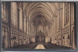Carte Postale 59. Marcq-en-Baroeul  Institution Libre  Très Beau Plan - Marcq En Baroeul