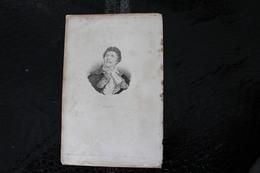 DH /  Jean-Paul Marat, Né Le 24 Mai 1743 à Boudry Et Mort Assassiné Le 13 Juillet 1793 à Paris /16x24 Cm - Documents Historiques