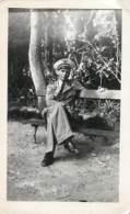 ALGERIE - BLIDA 1936 - AVIATEUR DE LA 1er ESCADRILLE - Africa