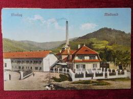 ROMANIA - MEDIAS / HUNGARY - MEDGYES / 1925 - Rumania