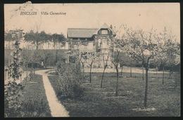 MONT DE L'ENCLUS   VILLA GENEVIEVE - Kluisbergen