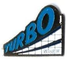 VOYAGEURS - V254 - TURBO - Verso : YFSA - TGV