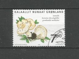 Greenland 2006 Mushrooms Y.T. 444 (0) - Groenland