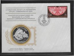Liechtenstein - Médaille En Argent - Poids 20 Grammes - Autres