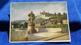 Würzburg Germany - Wuerzburg