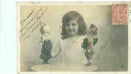 Enfants -        Jouets     , Poupées                        J1126 - Scene & Paesaggi