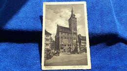 Würzburg Altes Rathaus Germany - Wuerzburg