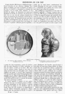 REGENERATION De L'AIR VICIé   1900 - Technical
