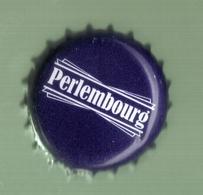 CAPSULE BIERE BLONDE ( Perlembourg) - Beer