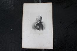DH / Paul Iᵉʳ De Russie à Saint-Pétersbourg, Est Empereur De Russie De 1796 à Sa Mort  / 16x24 Cm - Documents Historiques
