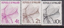 MALAWI 1981 Postage Due Mnh - Malawi (1964-...)