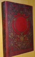 1904 - Vers Le Tchad (roman Aérostatique ) Par Léo Dex - 33 Gravures De Tripoli Au Tchad En Ballon - Livres, BD, Revues