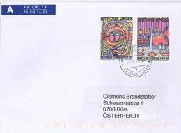 Brief Menschenrechte - Office De Genève