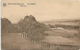 Orroir  -  Mont De L'Enclus - Kluisberg  *    Panorama - Kluisbergen