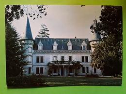 ST SAINT SULPICE ET CAMEYRAC, Gironde Chateau  Le Leu   TB - Other Municipalities