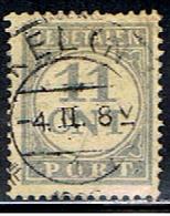 (HOL 79) NEDERLAND // YVERT 65 TAXE // 1928 - Impuestos