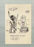 """** .  BOYS-SCOUTS        **--""""Souvenir Du JAMBOREE 1947 """"-Cirage-crème LION  NOIR - Scoutisme"""