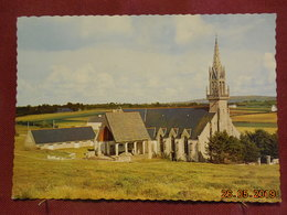 CPSM GF - Plonevez-Porzay - L'Eglise De Ste-Anne-la-Palud - Plonévez-Porzay