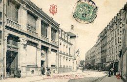 75  PARIS  10e AR   RUE SAMBRE ET MEUSE - Arrondissement: 10
