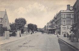 Bognor - High Street - 1911          (A-81-160420) - Bognor Regis