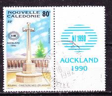 Nuova Caledonia 1990 Usato - Neukaledonien