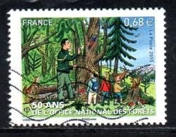 N° 5011 - 2015 - France