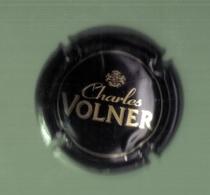 CAPSULE DE VIN MOUSSEUX ( Charles VOLNER) - Mousseux