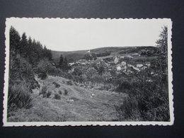 Carte Postale  - BELGIQUE - Membre Sur Semois : Chemin Montant Au Sahut - (2824) - Vresse-sur-Semois