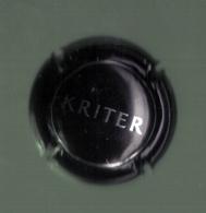 CAPSULE DE VIN MOUSSEUX  ( KRITER) - Sparkling Wine