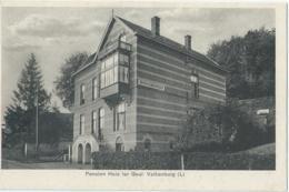 Valkenburg - Pension Huis Ter Geul - Uitgever J. Crolla - Valkenburg