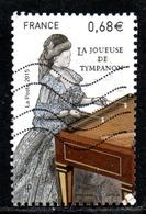 N° 4998 - 2015 - Frankrijk