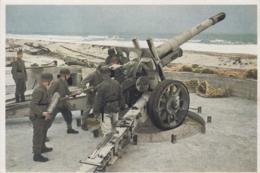 Germany WWII Wehrmacht - Artillerie , Artillery - Guerra 1939-45