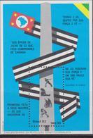 Brasile 1982 50 Anni Rivoluzione B-52 - Brasile