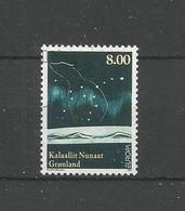 Greenland 2009 Europa Y.T. 506 (0) - Groenland