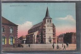 Carte Postale 59. Auchel   Très Beau Plan - France