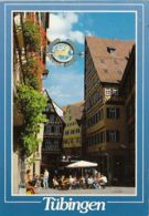 79555- TUEBINGEN- MARKET SQUARE - Tübingen