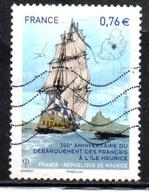 N° 4979 - 2015 - Used Stamps