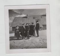 Col Du Galibier 14 Août 1936 - Lugares