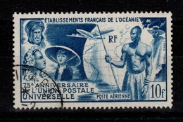 Oceanie - YV PA 29 UPU Cote 18 Euros - Oceanía (1892-1958)