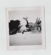 Villars De Lans 14 Juillet 1936 Voitures à Identifier - Lieux