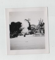 Villars De Lans 14 Juillet 1936 Voitures à Identifier - Luoghi