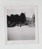 Villars De Lans 14 Juillet 1936 Voiture à Identifier - Lieux