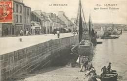29 - CAMARET - Quai Gustave Toudouze - Camaret-sur-Mer