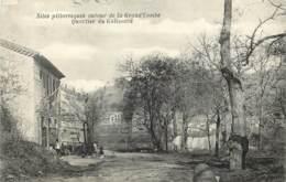 30 - Autour De La GRAND'COMBE - Quartier Du Galissard - La Grand-Combe