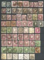 PORTUGAL CLASSIQUES - Stamps